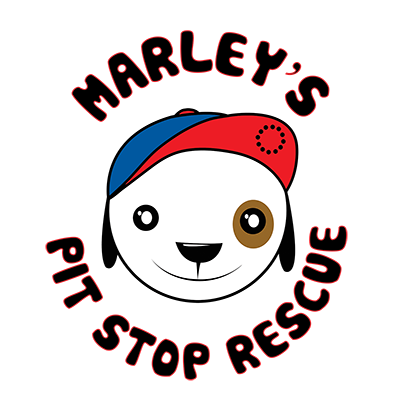 Marley's Pit Stop Rescue